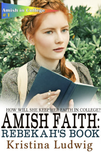 Amish Faith book cover