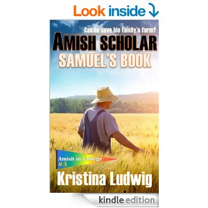Amish Scholar: Samuel's Book