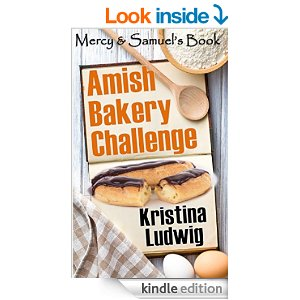 Amish Bakery Challenge