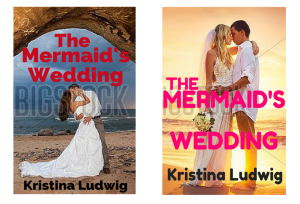 Which of these rough draft cover designs do you like... Left of Right?