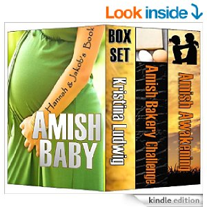 Amish Couples Box Set
